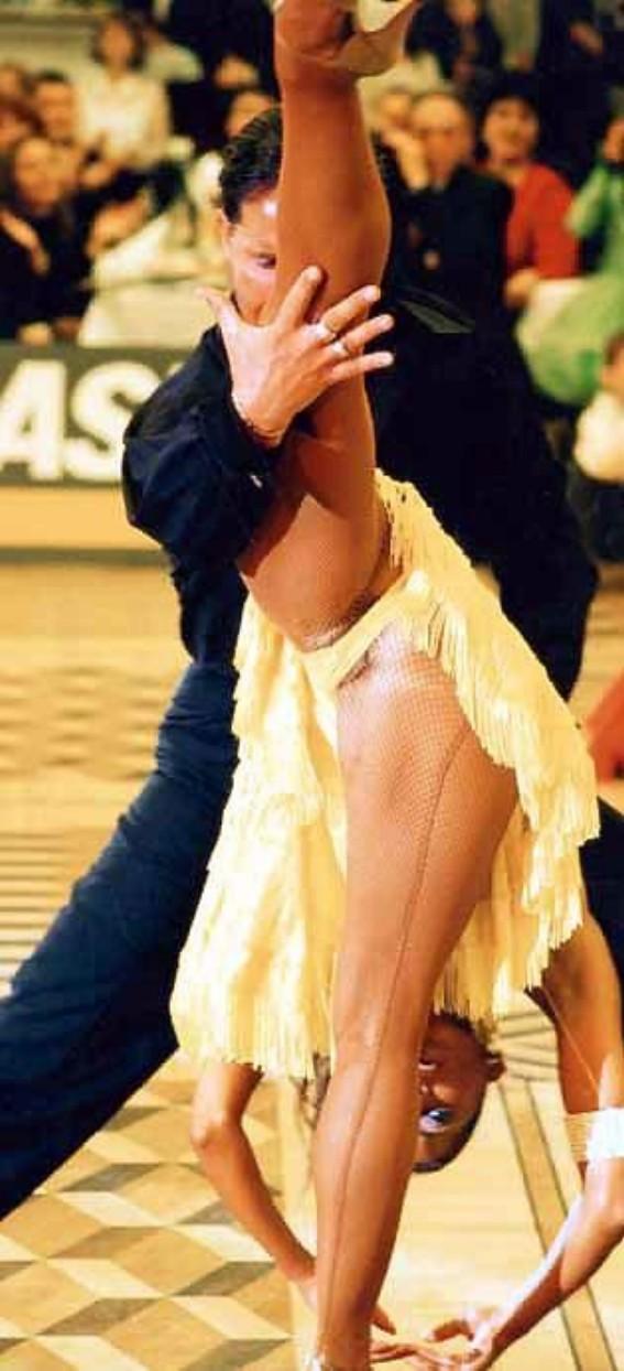 trusiki-u-balerin